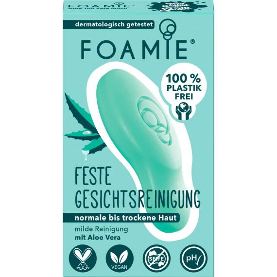 Очищение лица Aloe You Vera Much Foamie, 60 g (Германия) -