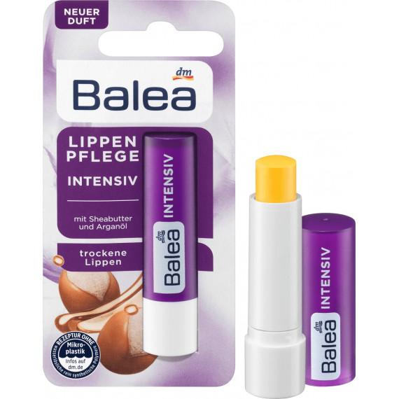 Бальзам для губ інтенсивний Balea, 4,8 g. (Німеччина) -