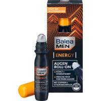Ролик вокруг глаз Энергия Balea MEN, 15 ml (Германия)