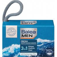 Твердое мыло для душа свежий Balea MEN, 100 г (Германия)