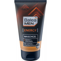 Гель для обличчя Енергія Balea MEN, 150 ml (Німеччина)
