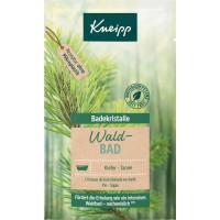Сіль для ванни лісова прогулянка Kneipp, 60 g (Німеччина)