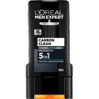 Гель для душа Carbon Clean L'ORÉAL Men Expert, 300 ml (Германия)