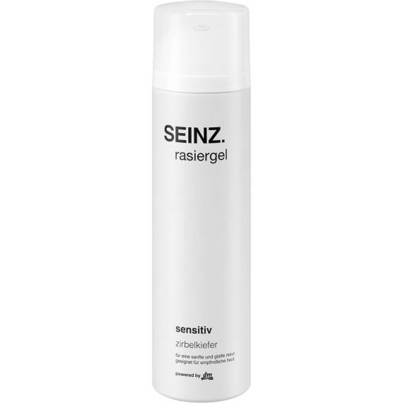 Гель для бритья SEINZ., 500 мл. (Германия) -