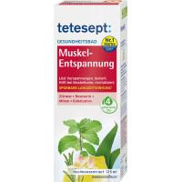 Масло для ванны для расслабления мышц tetesept, 125 мл (Германия)
