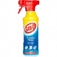 Противогрибковое средство для стен SAVO, 500 ml. (Польша)