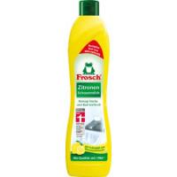 Молочко для чистки Лимон Frosch, 500 мл. (Германия)