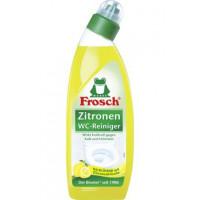 Гель для чистки туалета Frosch, 0,75 l (Германия)