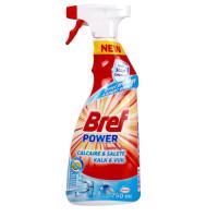 Моющее средство для кухни и ванной комнаты Bref, 750 мл