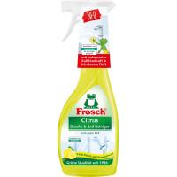Спрей для ванни цитрус Frosch, 0,5 l (Німеччина)