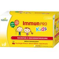 Біологічно активна добавка ImmunPro Kids Hübner, 15 шт., 225 мл (Німеччина)