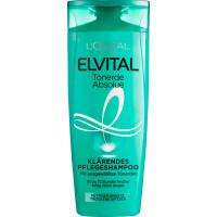 Шампунь глина для нормальных и жирных волос Elvital, 250 ml. (Германия)