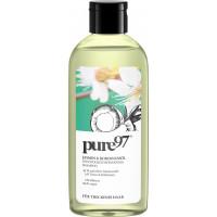 Шампунь Жасмин та Кокосове масло pure97, 250 ml (Німеччина)