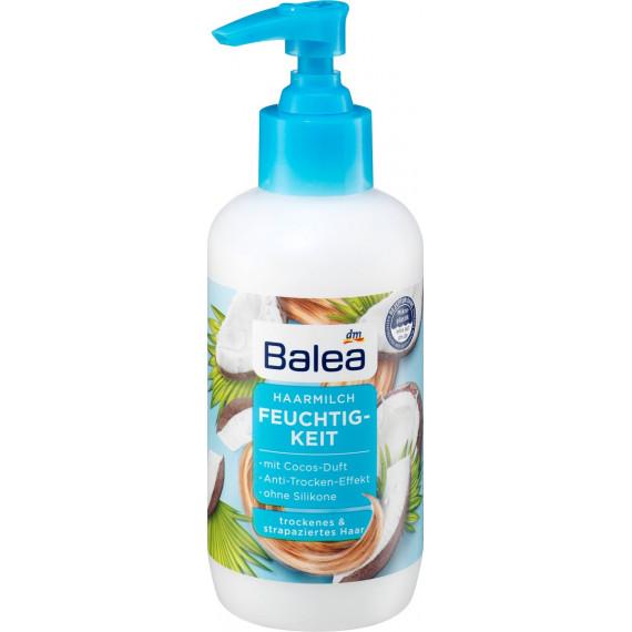 Молочко для зволоження волосся Balea, 200 мл. (Німеччина) -