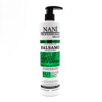 Кондиционер для жирных волос и против перхоти Nani Professional, 500 мл. (Италия)
