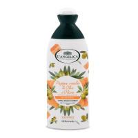 Шампунь питательный маточное молочко и оливковое масло L'angelica, 250 ml. (Италия)