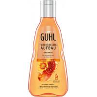 Увлажняющий шампунь GUHL, 250 ml (Германия)