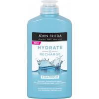 Шампунь Hydrate & Recharge John Frieda, 250 ml (Німеччина)