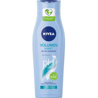 Шампунь объем уход и сила NIVEA, 250 ml (Германия)