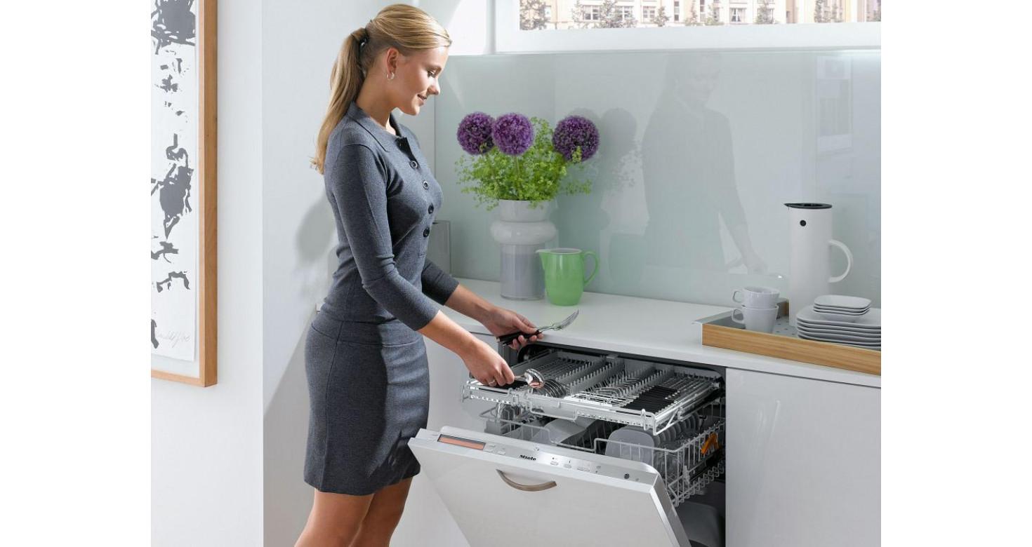 Как выбрать таблетки для посудомоечной машины?