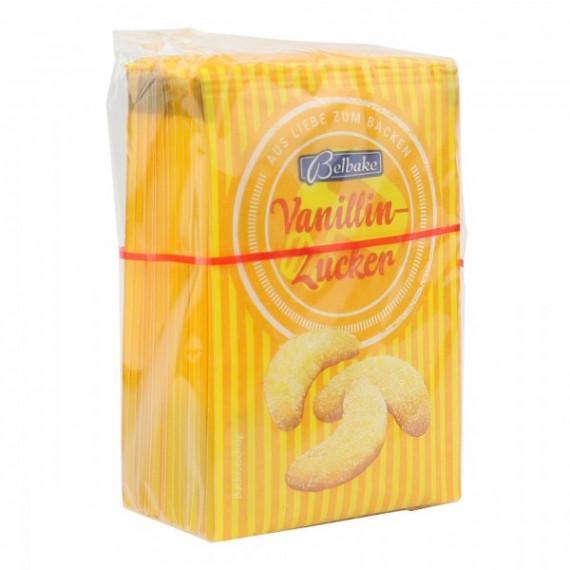 Ванільний цукор Belbake, 15 шт. по 8 g (Німеччина) -