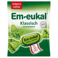 Цукерки, Класичні Em-eukal, 150 г. (Німеччина)