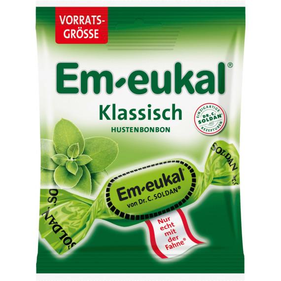 Конфеты, Классические Em-eukal, 150 г. (Германия) -
