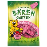 Желейные конфеты Йогуртовый медведь Bärengarten, 125 g (Германия)