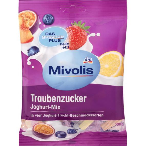 Декстроза Йогурт-Микс Mivolis, 100 g (Германия) -