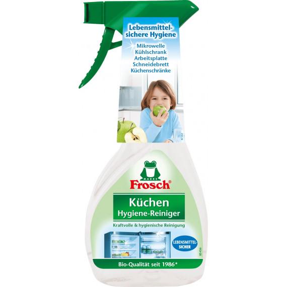 Гигиенический очиститель для кухни Frosch, 0,3 l (Германия) -