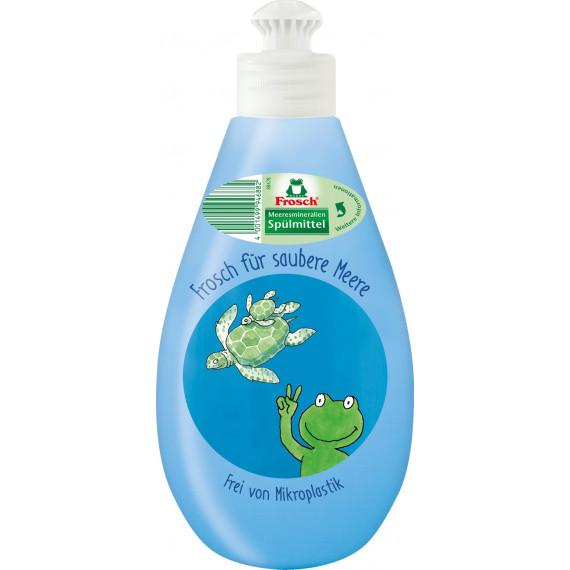 Средство для мытья посуды чистое Море Frosch, 400 ml (Германия) -