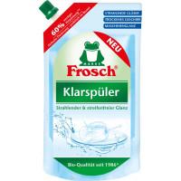 Ополаскиватель для посудомоечных машин Frosch, 750 ml (Германия)