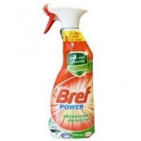 Средство для чистки жирных поверхностей Bref, 0,75 l