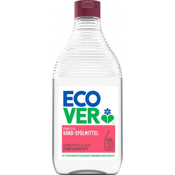 Органічний засіб до миття посуду ecover, 450 ml (Німеччина) -