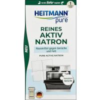 Чистая активная сода, порошок Heitmann, 350 г (Германия)