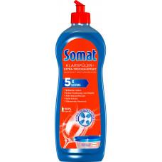Ополаскиватель для посудомоечных машин Somat, 750 ml (Германия)