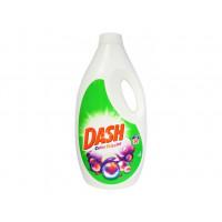 Гель для стирки цветных вещей Dash, 55 WL (Германия)