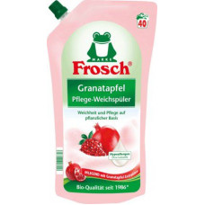 Ополаскиватель для белья Гранат Frosch, 1 l (Германия)