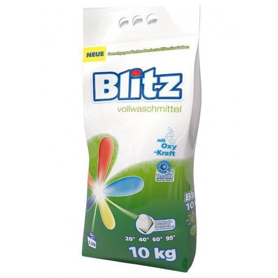 Стиральный порошок универсальный Blitz, 10 кг. (Польша) -