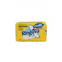Мыло от пятен с желчью RINGUVA X, 90 гр. (Литва)