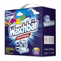 Стиральный порошок универсальный Waschkonig, 2,5 кг