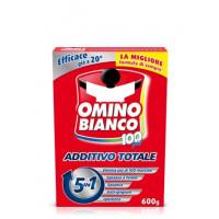 Средство для удаления пятен для белых вещей Omino Bianco, 500 g