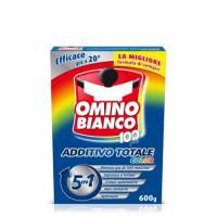 Средство для удаления пятен для цветных вещей Omino Bianco, 500 g