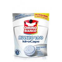 Капсулы от пятен для белых вещей Omino Bianco, 12 шт