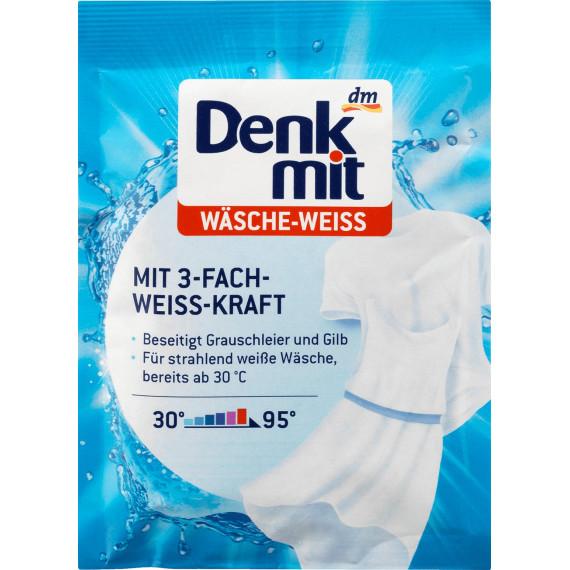 Отбеливатель для белого Denkmit, 50 g. (Германия) -