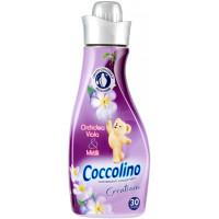 Ополаскиватель для белья Фиолетовая орхидея и черника Coccolino, 30 Wl