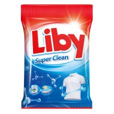 Концентрированный стиральный порошок Супер чистота Liby, 1 кг