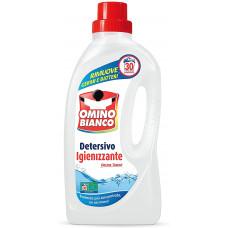 Гель для стирки Очистка и Дезинфекция Omino Bianco, 30 Wl