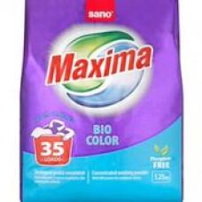 Порошок для стирки Bio Color Sano 1,25 kg