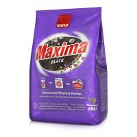 Порошок для стирки темного и черного белья Sano 1,25 kg